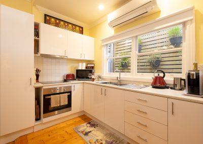 Brentwood Cottage Kitchen