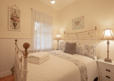 Brentwood Cottage Double Bedroom
