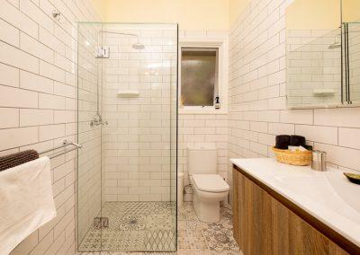 Brentwood Cottage Bathroom