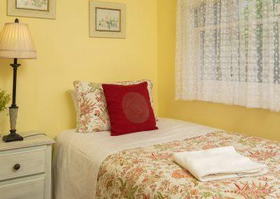 Brentwood Cottage King Single Bedroom